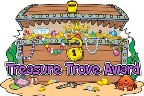 treasuretroveaward